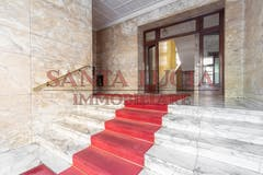 Two-bedroom Apartment of 113m² in Via Euripide 3