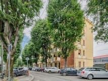 Three-bedroom Apartment of 100m² in Via Adelaide Ristori