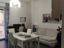 Two-bedroom Apartment of 67m² in Via Barberino Di Mugello