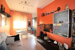 One-bedroom Apartment of 50m² in Via Bassano 36