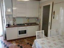 Three-bedroom Apartment of 95m² in Corso Regina Margherita