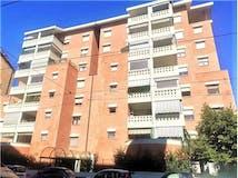 Attic of 165m² in Via Bologna 35