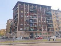 Monolocale di 35m² in Via Console Marcello 8