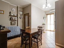 Two-bedroom Apartment of 72m² in Via Bertrando Spaventa