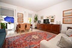 Two-bedroom Apartment of 110m² in Via Luigi Varanini 29A