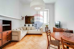 Two-bedroom Apartment of 100m² in Piazzale Aquileia