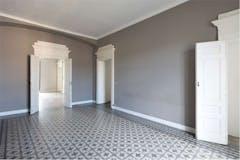 Four-bedroom Apartment of 340m² in Via della Rocca 19