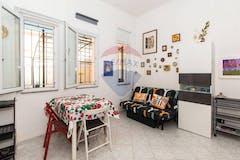 One-bedroom House of 50m² in Via Carmelo Borg Pisani 23