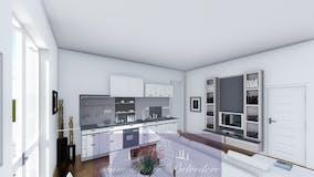 One-bedroom Apartment of 60m² in Via dell'Olivuzzo