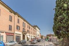 Casa indipendente di 105m² in Porta San Mamolo Ad.ze