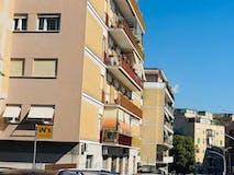 Two-bedroom Apartment of 125m² in Via Pietro Cartoni 173