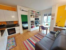 One-bedroom Apartment of 50m² in Via Lorenteggio 35
