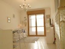 One-bedroom Apartment of 57m² in Via Wanda Osiris
