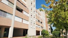 Three-bedroom Apartment of 125m² in Via Benedetto Marcello