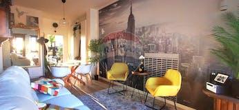 Two-bedroom Apartment of 115m² in Via Ciamarella