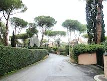 Plurilocale di 210m² in Via della Camilluccia 741