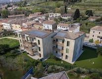 Plurilocale di 162m² in Via Francesco Paiola