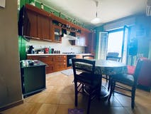 One-bedroom Apartment of 42m² in Via Adelina Patti