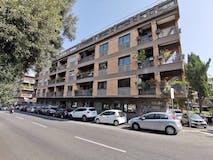 Three-bedroom Apartment of 110m² in Via Leone XIII