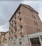 Quadrilocale di 98m² in Via Bardonecchia