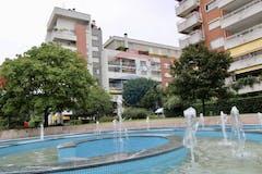 Two-bedroom Apartment of 96m² in Via Carlo Perini 19