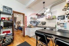 One-bedroom Apartment of 47m² in Via Conte Verde