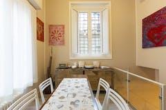 Two-bedroom Apartment of 88m² in Via Belfiore