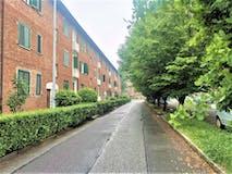 Three-bedroom Apartment of 130m² in Via Dei Pioppi 6