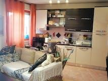 Three-bedroom Apartment of 110m² in Via Mar Della Cina