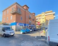 One-bedroom Apartment of 70m² in Via Casilina