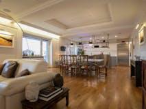Three-bedroom Apartment of 170m² in Via Campodimele