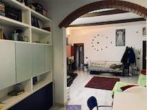 Three-bedroom Apartment of 85m² in Piazza sant'ambrogio