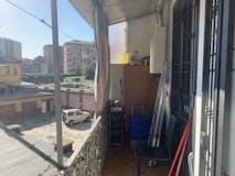 Two-bedroom Apartment of 69m² in Corso Lucio Quinzio Cincinnato 166
