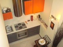 One-bedroom Loft of 50m² in Via delle Forze Armate 7