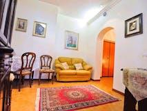 One-bedroom Apartment of 57m² in Piazza San Giovanni Di Dio