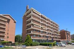 Two-bedroom Apartment of 104m² in Via Moncalieri 45