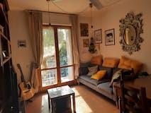 Two-bedroom Apartment of 70m² in Via Dei Concini