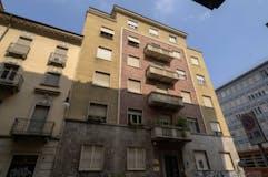 Trilocale di 74m² in Via Assarotti 4