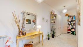 One-bedroom Apartment of 79m² in Via Dei Virgulti