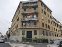 One-bedroom Apartment of 50m² in Via Pier Francesco Mola 37