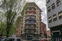 Plurilocale di 140m² in Corso Trapani 40