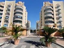 Three-bedroom Apartment of 72m² in Via Robert Musil