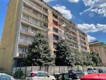 Quadrilocale di 102m² in Via Gianfrancesco Re 90