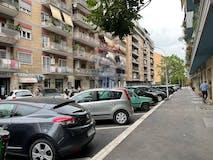 One-bedroom Apartment of 47m² in Via Gaetano Casati