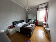 Three-bedroom Apartment of 100m² in Via Nazionale