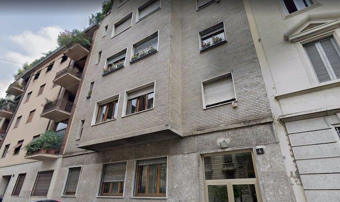 Appartamento in vendita a Milano in Via Giulio Ceradini, 4 ...