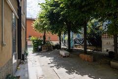 Bilocale di 105m² in Via Pontevecchio 25