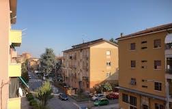 Trilocale di 90m² in Via Domenico Biancolelli 17