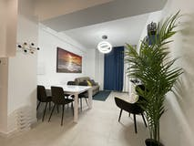 One-bedroom Apartment of 45m² in Via Pompeo Cambiasi