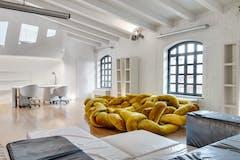 Studio of 185m² in Via Ardeatina